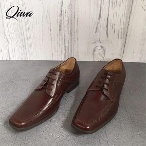 zapatos de cuero para hombre precios