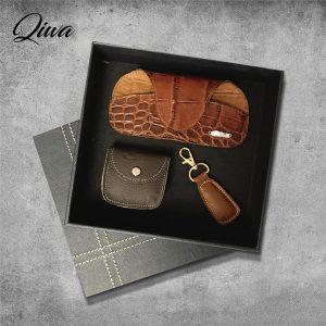 Qiwa Giftbox Hombre